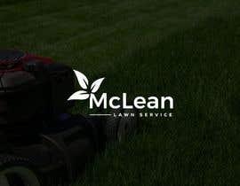 Nro 178 kilpailuun Mclean lawn service käyttäjältä CreativityforU
