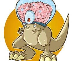 "#59 untuk Design a character with the name ""MINDLING"" oleh ToaMota"
