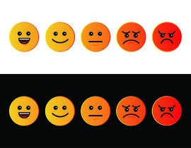 #31 for 4 custom smileys af mstjahanara99
