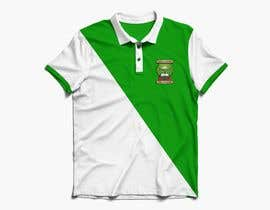 #4 for Design a Polo Shirt for my Alumni af gallipoli