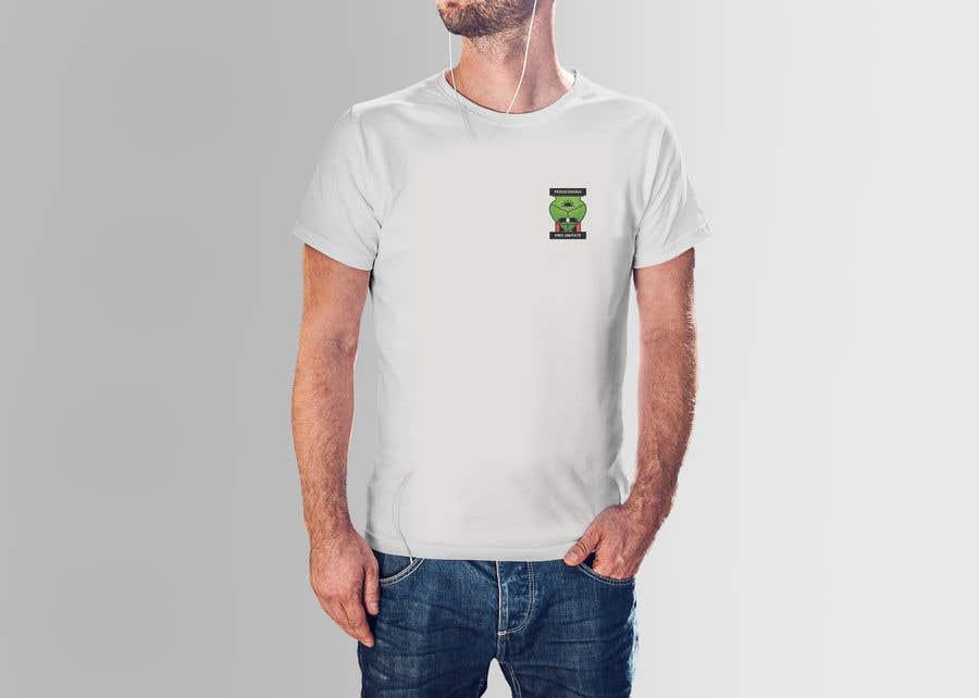 Konkurrenceindlæg #16 for Design a Polo Shirt for my Alumni