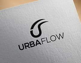 #132 for Create logo for Urbaflow, an e-commerce for rap and hip hop lovers. (DESCRIPCIÓN EN ESPAÑOL) by rabiul199852