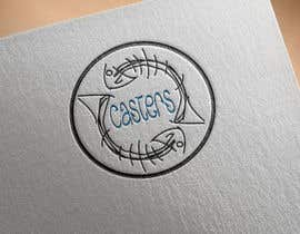 "#70 untuk Need a logo designed for a fishing apparel company. ""Caster Apparel"" is the name. What I attached is just some ideas I was trying to design if any help  - 14/07/2019 08:56 EDT oleh Saadshaikh786"