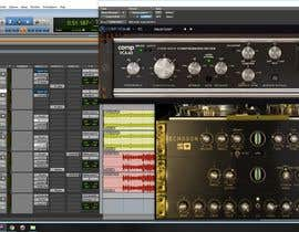 #22 untuk Music Mixing &  Matching with Studio Effects oleh Adrian734Pos