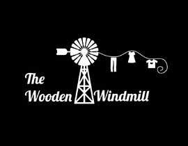 #18 for Wooden WIndmill Logo Design by meemmehemud