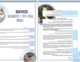 #5 for Design a Services Menu Rush!!! by sagoralhassan99