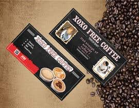 #6 for FREE COFFEE VOUCHER DESIGN by rakibhero969