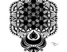#58 , Tattoo design 来自 luismoncada1082