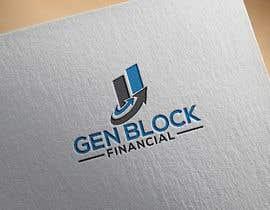 #103 , new logo design for a financial institution 来自 arafatrahaman629