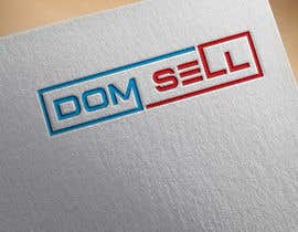 #943 , Logo Design Domsell.it 来自 alomgirbd001