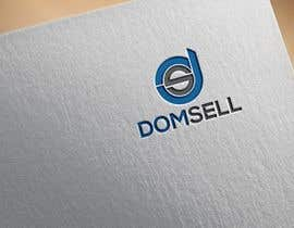 #910 , Logo Design Domsell.it 来自 nhasannh5