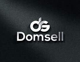 #856 , Logo Design Domsell.it 来自 zalso3214