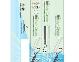 nº 16 pour need to design packaging par Mazeduljoni