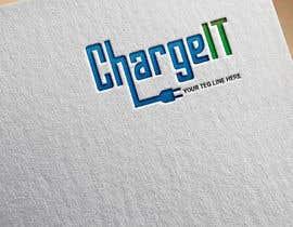 #343 cho New logo for Charge IT bởi mozammalsarkar