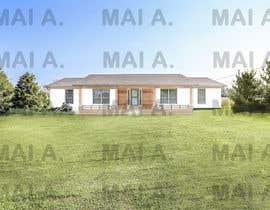 #18 untuk House Front Design - Farmstyle oleh maiiali52
