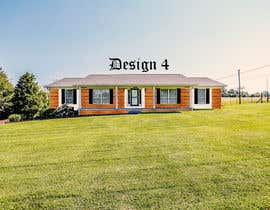 #29 for House Front Design - Farmstyle af stevensadghi