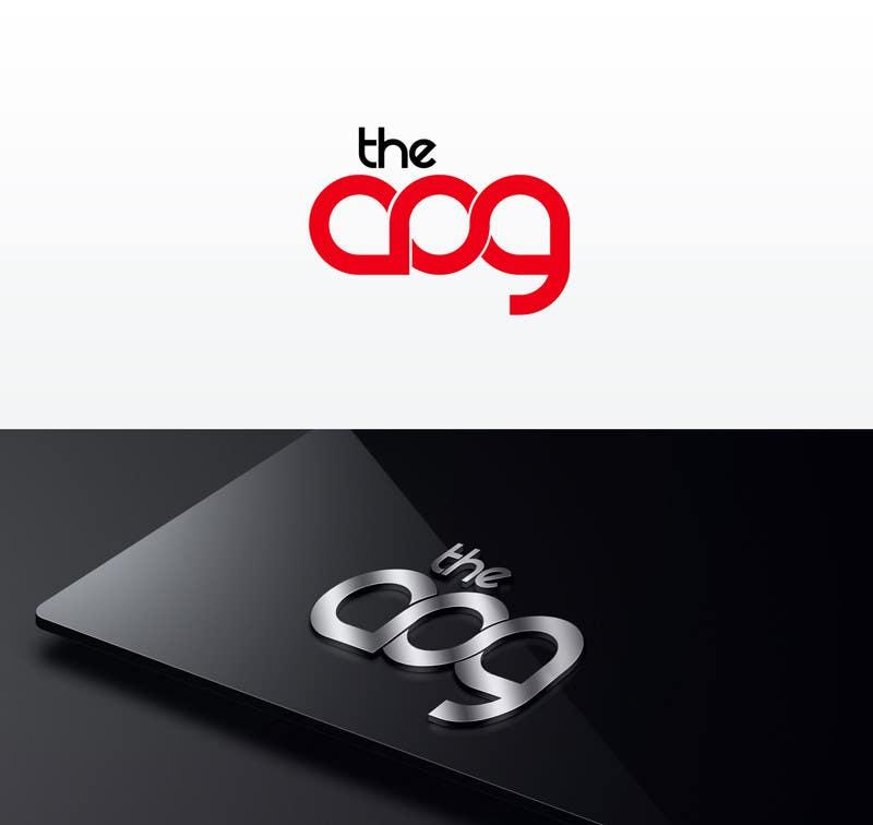 Penyertaan Peraduan #                                        73                                      untuk                                         We are looking for a modern & original logo for AOG