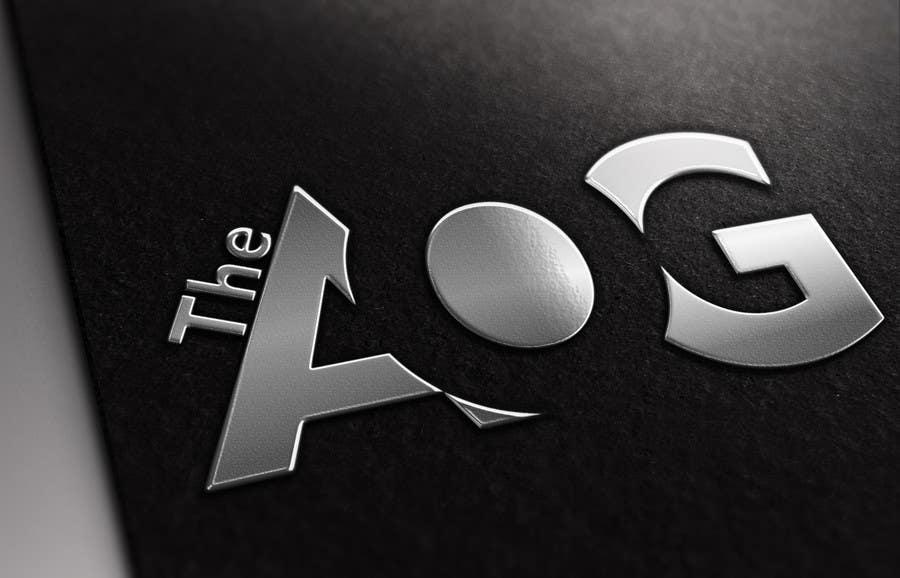 Penyertaan Peraduan #                                        160                                      untuk                                         We are looking for a modern & original logo for AOG