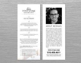 #146 untuk Half Page Flyer oleh rafaislam