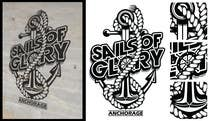 Graphic Design Konkurrenceindlæg #16 for Sails of Glory Anchorage logo
