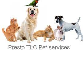 #7 for Presto TLC Pet Services af deepakrawat3993