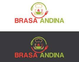 Nro 102 kilpailuun Restaurant Logo Contest käyttäjältä mehedi906