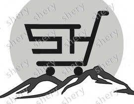 Nro 29 kilpailuun Need A Symbolic Logo Design for Online Store http://shopperhill.com käyttäjältä sherymaherr