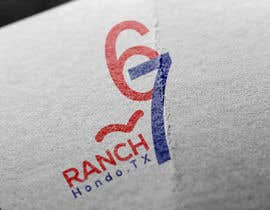 #110 for Design a Logo For a Ranch by fahim0007