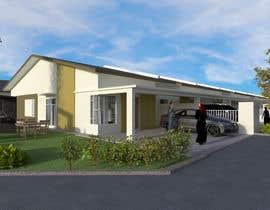 #13 cho 3D Rendering for Housing Development bởi farahnajlaa89