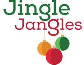 #43 untuk Design a Logo for the brand 'Jingle Jangles' oleh estheranino1