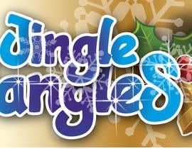 #22 untuk Design a Logo for the brand 'Jingle Jangles' oleh terekarpad