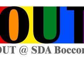 #5 untuk SDA Bocconi business school OUT club oleh ErinMeerburg