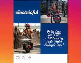 Nro 38 kilpailuun I Need Two Instagram Post Template Designs käyttäjältä ShediCatagasan