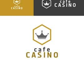 #45 for Design a Logo for Cafe by athenaagyz