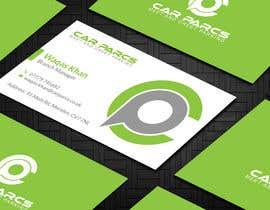 #140 for Business Card Design af SHILPIsign