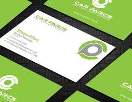 #157 for Business Card Design af SHILPIsign