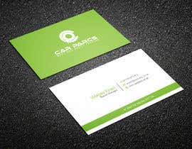 #164 for Business Card Design af sima360