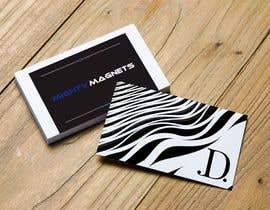#7 cho Design me an AI or CDI style card sized 85.6*53.95cm bởi rahathossain3217