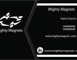 #1 cho Design me an AI or CDI style card sized 85.6*53.95cm bởi RumpaA