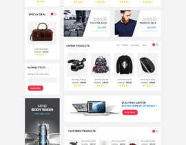#30 for Build a website with WIX by arifin1234