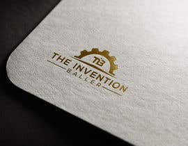 "#268 for Logo for inventors ""The Invention Baller"" by bijoy1842"