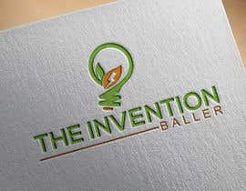 "#161 for Logo for inventors ""The Invention Baller"" by ffaysalfokir"