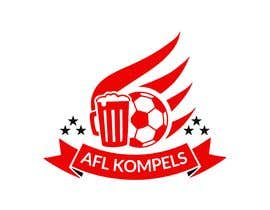 nº 23 pour Create a logo for a football club par furqanshoukat