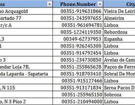 #13 para Fil - International trade show lisbon scrapper catalogues por praveenpacific