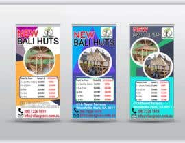 #22 for design a pull up banner by anantadhar1175