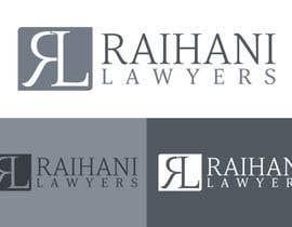#56 untuk Design a Logo for Law Firm oleh vladspataroiu