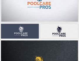 #19 for Logo Design Contest - For a Professional Pool Servicing Business by logodesign24