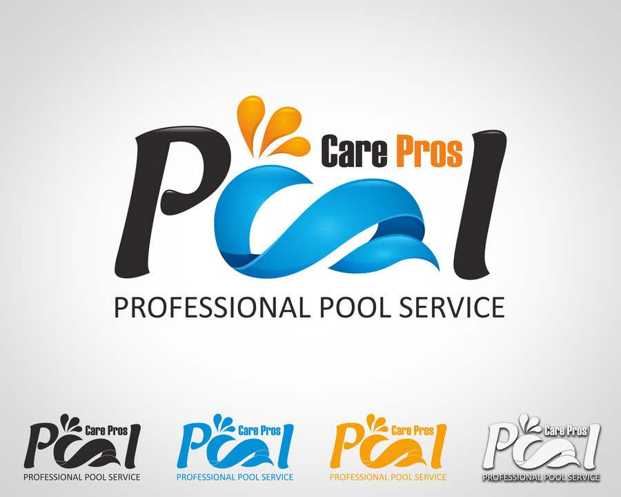 Contest Entry #95 for Logo Design Contest - For a Professional Pool Servicing Business