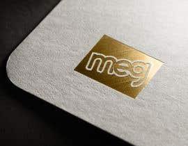 """Nro 319 kilpailuun Need a logo design with """"MEG"""" text käyttäjältä mdkawsarrahman"""
