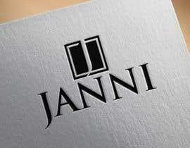 nº 82 pour Just a Logo named: Janni par ghhdtyrtyg